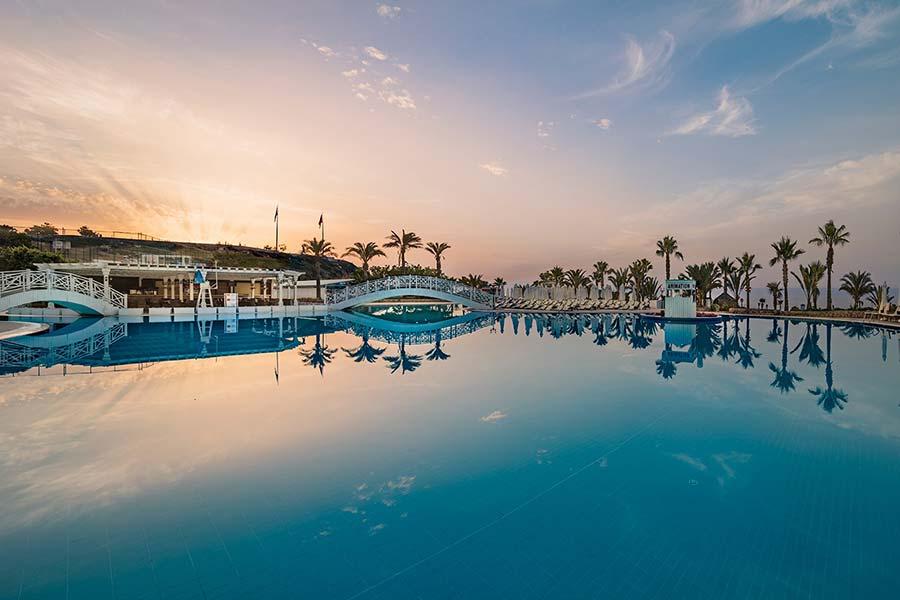 Zypern Hotel Acapulco Resort