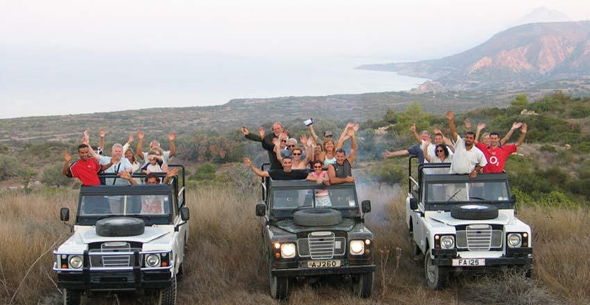 White Plains Jeep >> Jeep Safari Tour in Northern Cyprus
