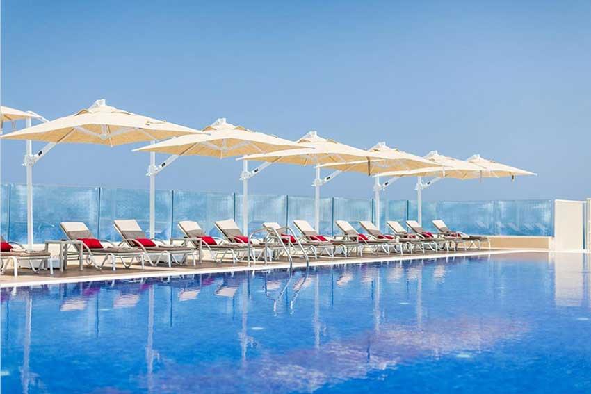 Lord S Palace Hotel Kyrenia Northern Cyprus