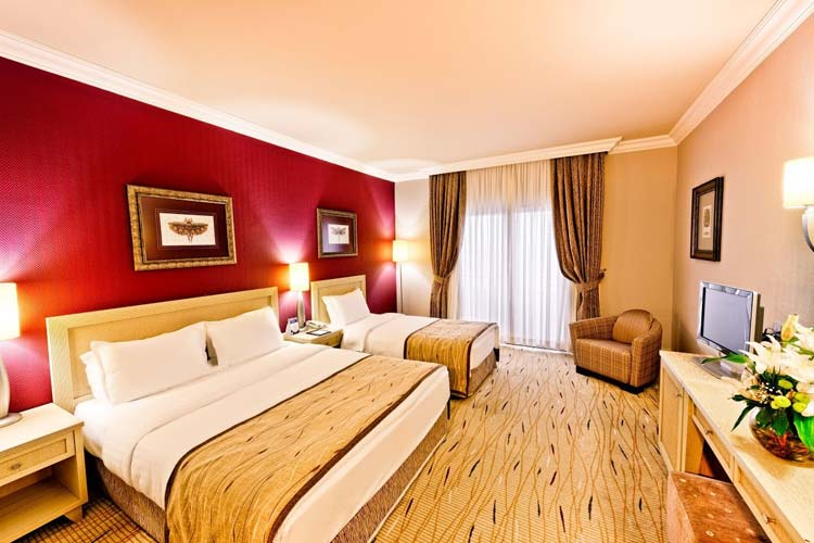 Merit Park Hotel North Cyprus