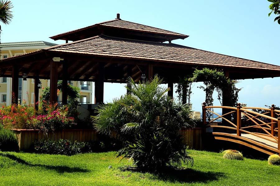 Merit Royal Hotel Kyrenia Northern Cyprus