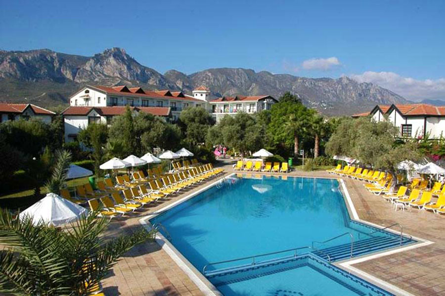 The Ship Inn Hotel Kyrenia